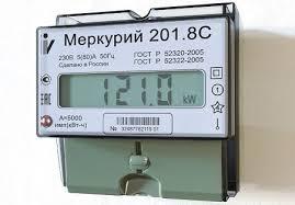 Через какое время меняется электросчетчик