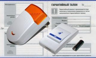 Критерии выбора и технические характеристики беспроводных звонков - Ремонт