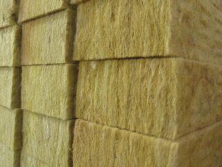 Каменная вата для пола под стяжку