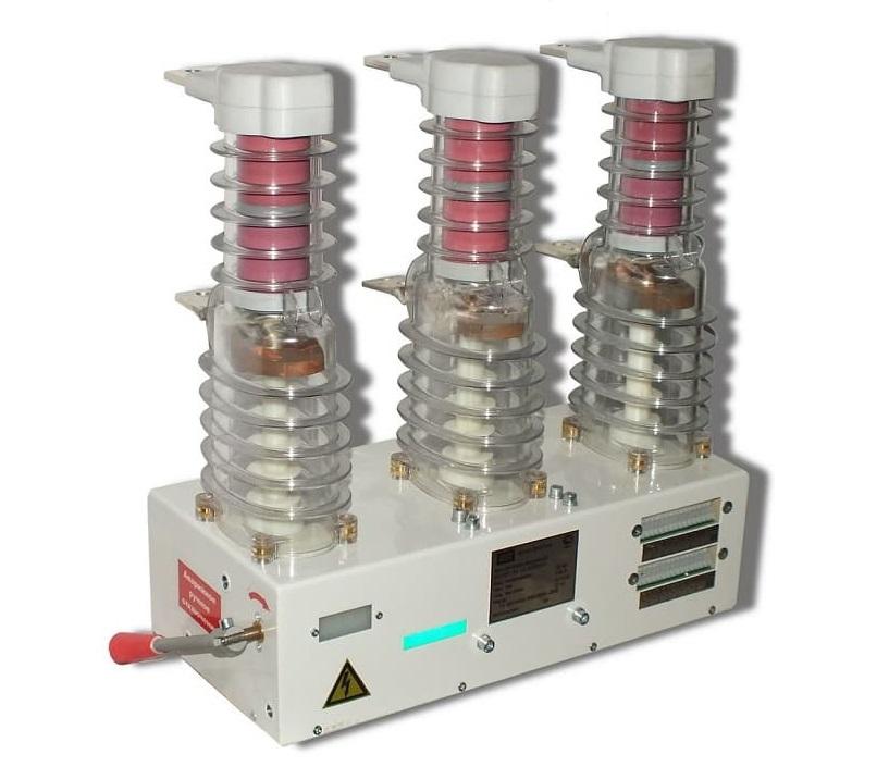 Вакуумные выключатели устройство принцип работы установка
