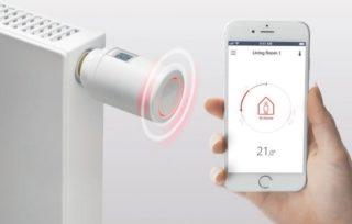 Для чего нужна и как работает термоголовка на радиаторе отопления - Ремонт