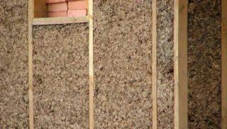 Пропорции цемента и опилок для утепления