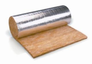 Фольгированные материалы для бани