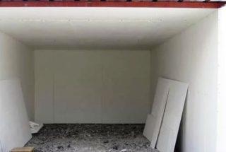 Как и какими материалами можно утеплить гараж своими руками - Ремонт