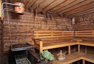 Чем лучше утеплять потолок в бане и как правильно это сделать: утепление своими руками