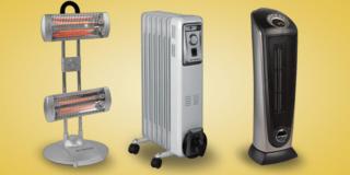 Микатермический обогреватель для отопления дома: плюсы и минусы оборудования