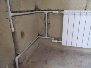 Чем лучше заменить трубы отопления в квартирах - Ремонт