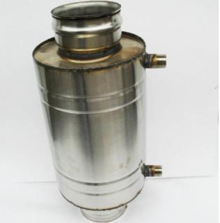 Дымоход для бани: искрогаситель для печей на трубу, установка своими руками, как правильно поставить керамический дымоход