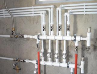 Коллекторы для отопления эффективная работа системы обогрева