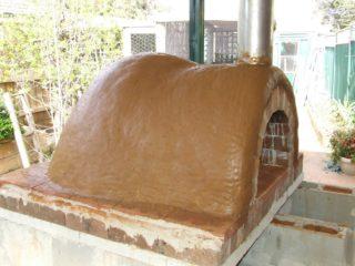 На что класть печь растворы пропорции выбор глины