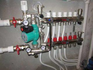 Характеристики и особенности тупиковой системы отопления - Ремонт