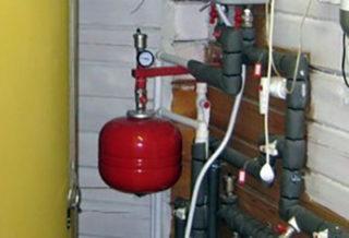 Какое давление должно быть в системах отопления - Стройка