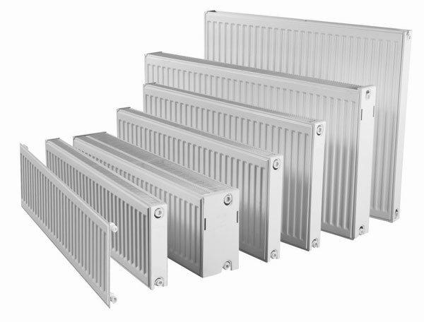 Размеры радиаторов - методика расчета и нюансы подбора радиаторных батарей (видео   90 фото)