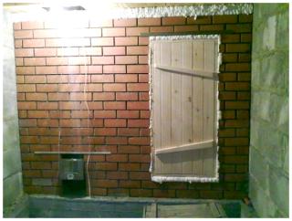 Пол в предбаннике бани: как сделать теплый пол своими руками, как утеплить, чем покрыть, фото и видео