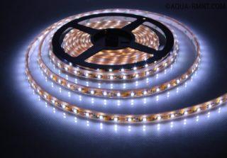 Как правильно спаять светодиодные ленты между собой - Ремонт