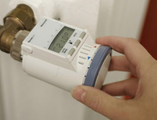 Отопление дома теплый пол плюс радиаторы