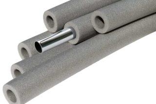 Уникальность характеристик утеплителя Thermaflex для труб