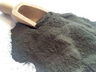 Как замесить раствор из глины