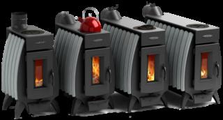 Линейка печей нового поколения Огонь-Батарея
