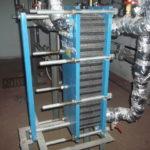 Теплообменник для ГВС от отопления — виды и варианты установки