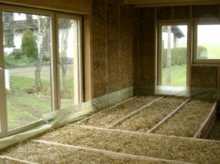 Как утеплить рубленный дом снаружи