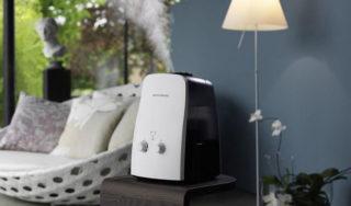Влажность воздуха в квартире: норма, оптимальные и комфортные значения