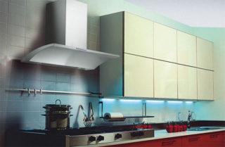 Система вентиляции жилого многоквартирного дома