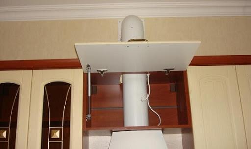 Преимущества пластиковых воздуховодов для кухонных вытяжек
