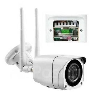 Разновидности и преимущества автономных видеокамер