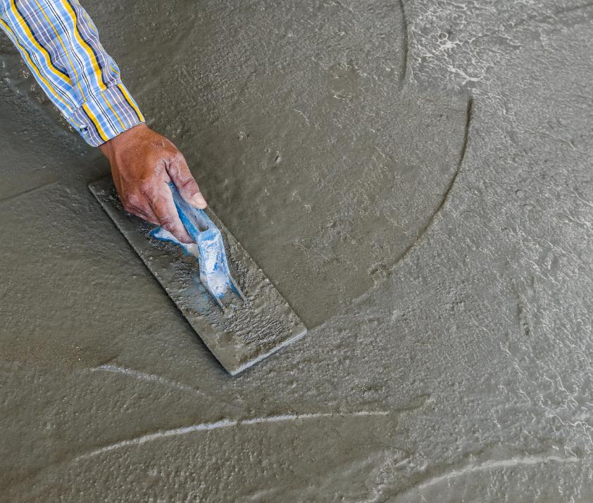 Бетон укрепление сырье бетона
