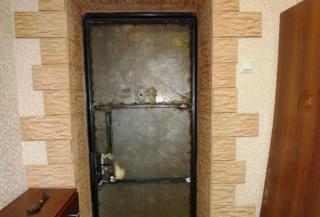 Как шумоизолировать дверь собственноручно